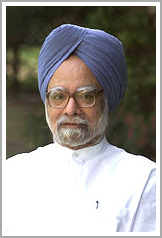 prime ministers of india manmohan singh